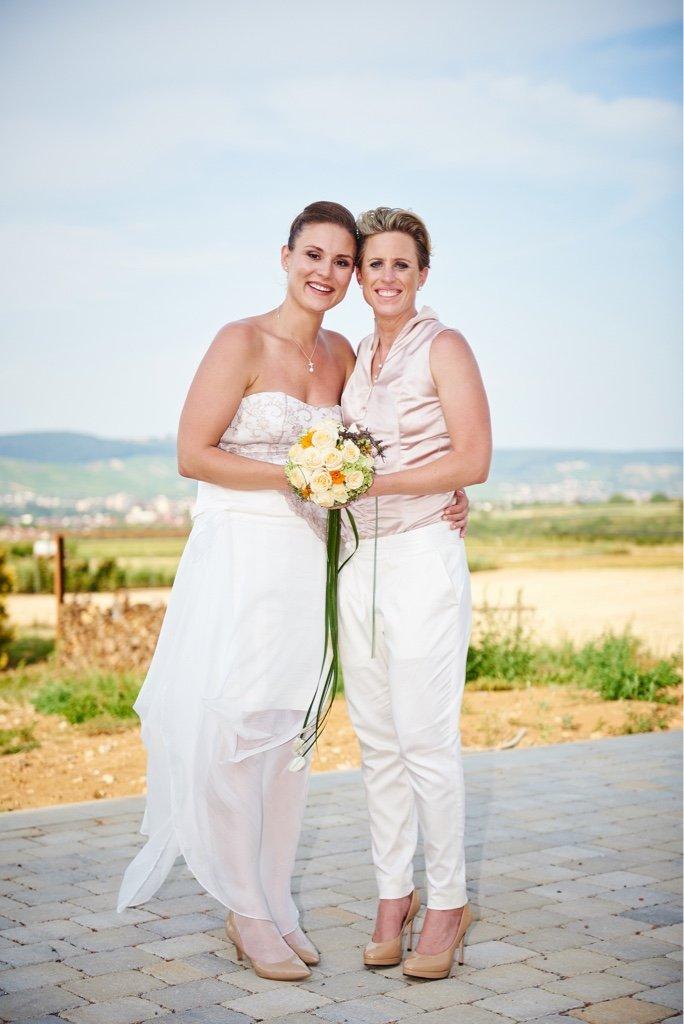 Tanja & Jasmin