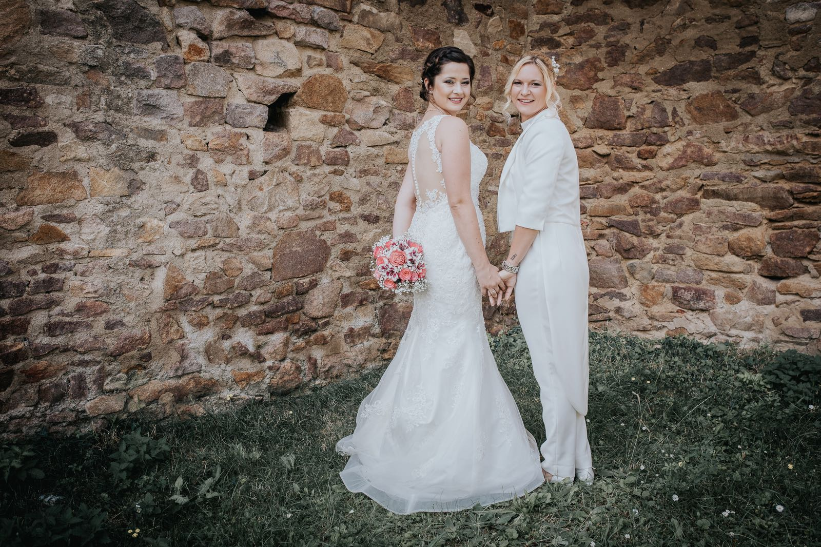 Anika & Laura © Fotografie Kern